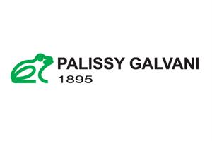 Imagem do fabricante PALISSY GALVANI