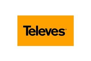 Imagem do fabricante TELEVES