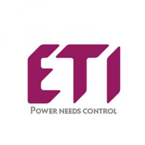 Imagem do fabricante ETI