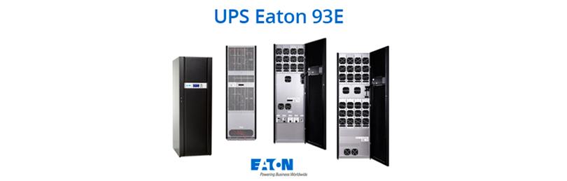 Nova Geração UPS Eaton 93E