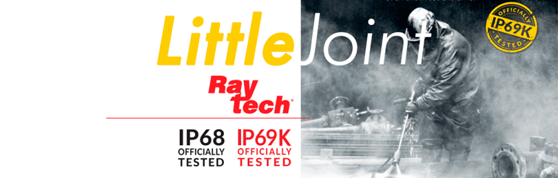 LITTLE JOINT IP68 DA RAYTECH