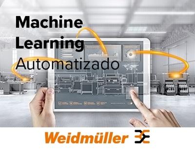 Machine Learning Automatizado da Weidmuller